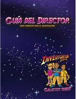 Galactic Quest VBS - Director's Guide Spanish