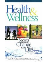 English Health & Wellness - Secrets that will Change Your Life - Case of 100