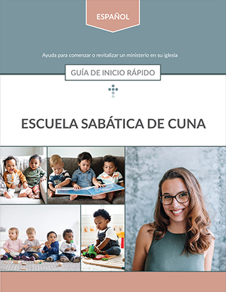 Beginner Sabbath School Quick Start Guide (Espagnol)