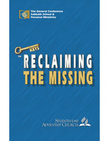 Reclaiming The Missing