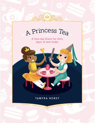 A Princess Tea