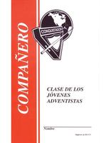 Companion Record Card (Spanish)