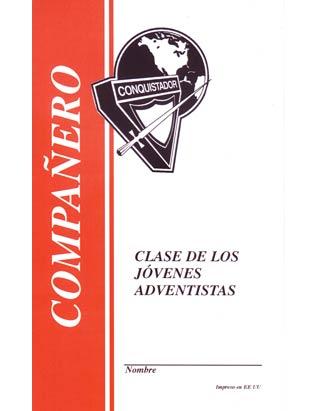 Companion Record Card (Spanish)