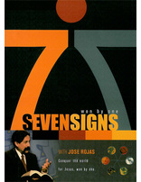 Seven Signs DVD 2006-Won by One (English)