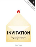 Invitation: Participant's Guide