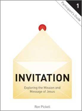 Invitation: Participant's Guide