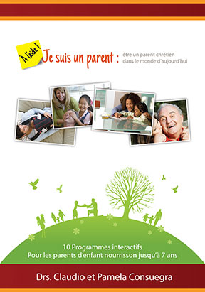 Help! I'm a Parent Birth - 7  French