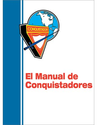 Pathfinder Staff Manual (Spanish)