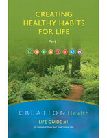 Creating Health Habits for Life - Part 1