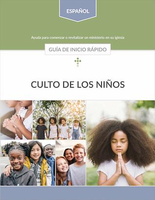Children's Church Quick Start Guide (Spanish)