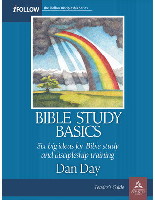 Bible Study Basics - Leader's Guide
