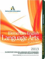 Elementary English Language Arts: Reading