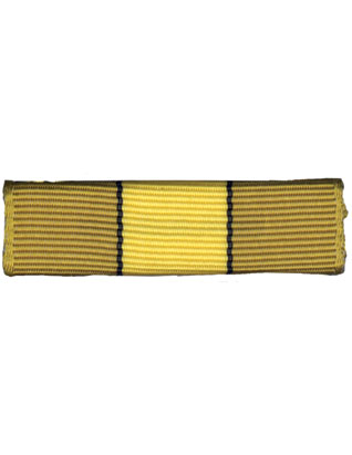 Frontier Guide Ribbon Bar