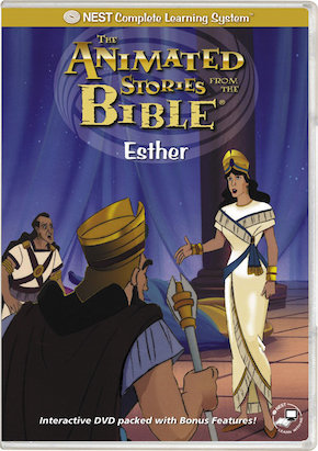 Esther DVD