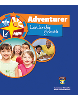 Adventurer Leadership Growth Curriculum USB
