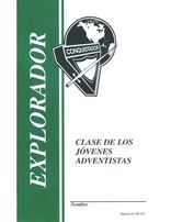 Explorer Record Card (Spanish)
