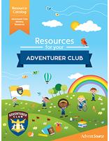 Adventurer Catalog