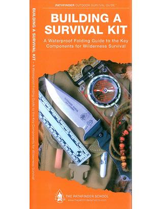 Pocket Guide - Building a Survival Kit
