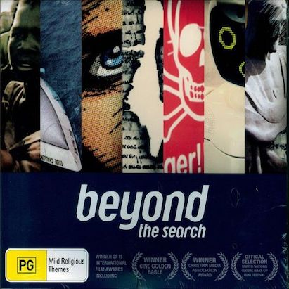 Beyond the Search - DVD Documentary Set
