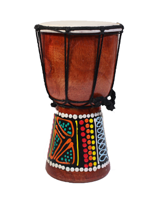 Jamii Kingdom VBS African Drum