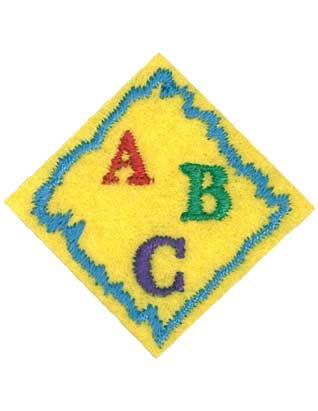Diversión con el alfabeto