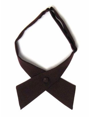 Maroon ACS Women's Tuxedo Tie