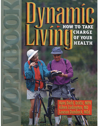 Dynamic Living Study Guide