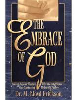 Embrace of God