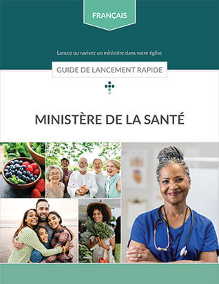 Health Ministries QSG (French)