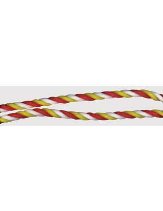 Why Knot? Additional Splicing Ropes