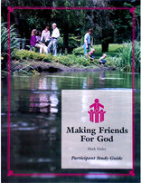 Making Friends for God Workbook