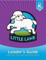 Little Lamb Leader's Guide