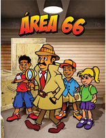 The Genesis Factor VBS: Area 66 Guide (Bible Story) Spanish