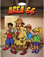 Estación de Investigación VBS - Área 66 (Historias de la Biblia)