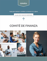 Finance Committee Quick Start Guide (Spanish)