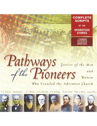 Pathways of the Pioneers Scripts CD-ROM