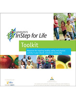 Adventists InStep for Life Toolkit