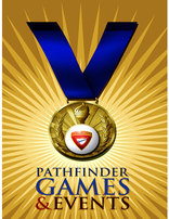 Pathfinder Games & Events
