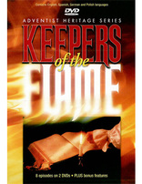 Keepers of the Flame--DVD