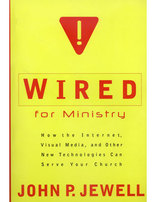 Wired for Ministry