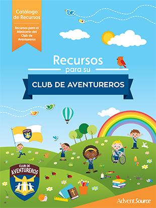 Adventurer Catalog (Spanish)