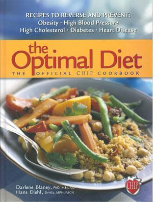 The Optimal Diet : The Official CHIP Cookbook