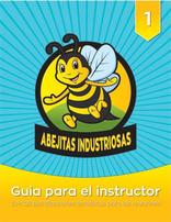 Busy Bee Leader's Guide - Spanish
