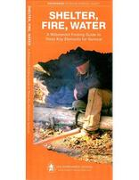 Pocket Guide - Shelter, Fire, Water