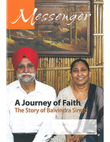 Messenger: A Journey of Faith - The Story of Balvindra Singh