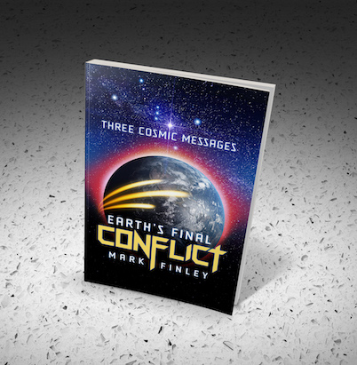 Grades 9-12 Student Textbook - Three Cosmic Messages Capstone Course - Three Angels Curriculum