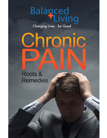 Chronic Pain Balanced Living Tract (Pack of 25)