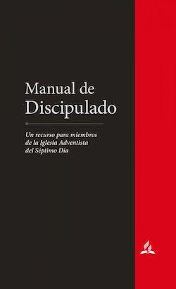 Discipleship Handbook - Spanish