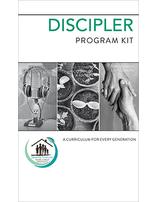 Growing Together SS Curriculum Adult Teacher's Kit 3rd Qtr 2019