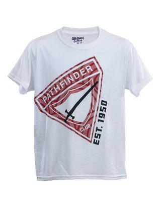 Pathfinder: Established 1950 - T-shirt